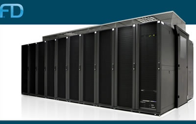 Colocation is all the rage