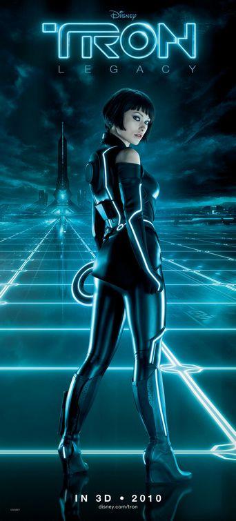 Tron Legacy – a geek's wet dream