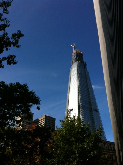 Shard continues to grow