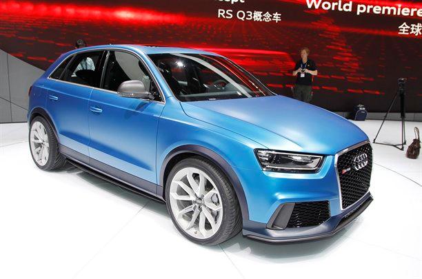 For god's sake Audi!